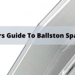 Movers Guide to Ballston Spa - White House