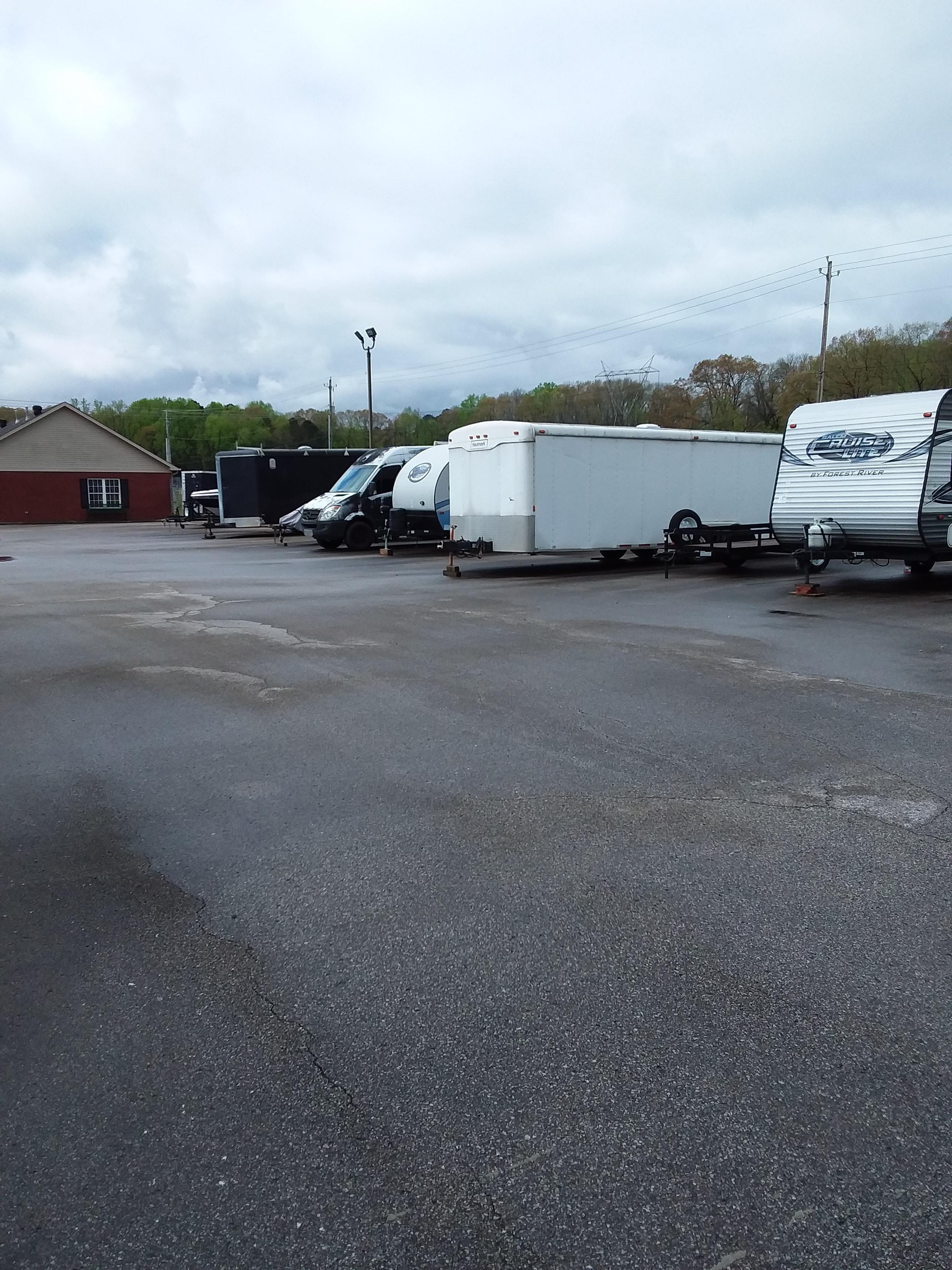 Storage Units Huntsville Al Sense