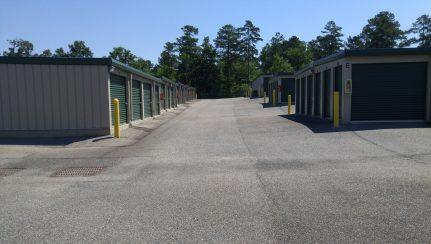 Storage in North Augusta SC