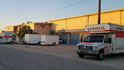 U-Haul Truck Rental Naples FL