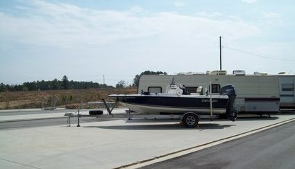 Boat Storage Lexington SC