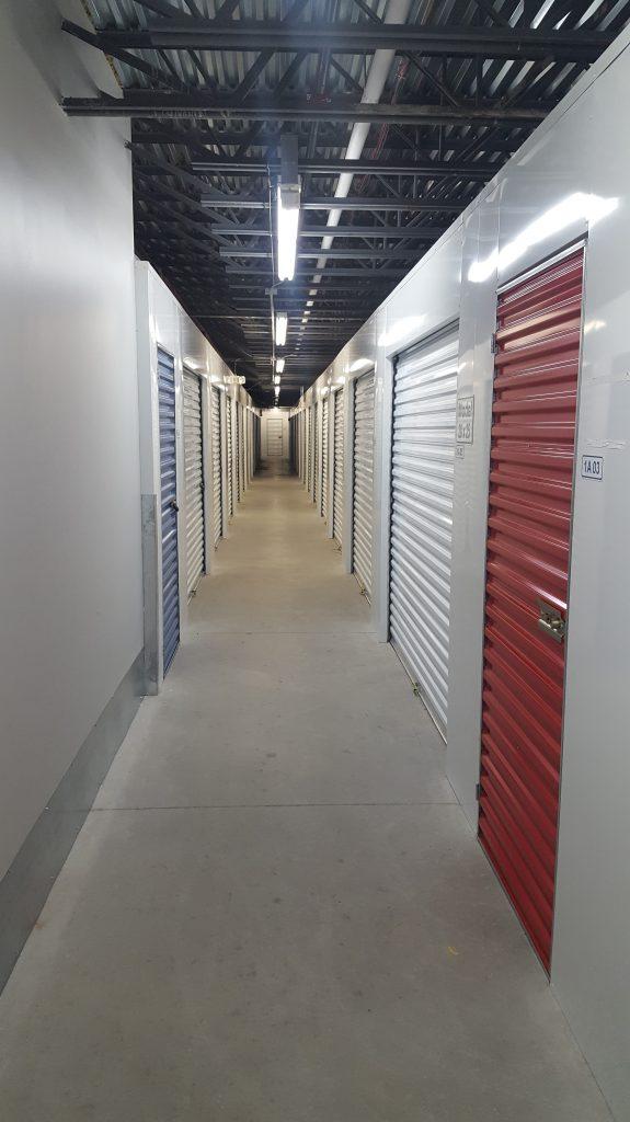 Storage Ann Arbor MI