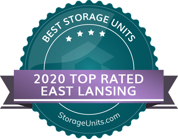 The Best Storage Units in East Lansing MI