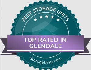 The Best Storage Units in Glendale AZ