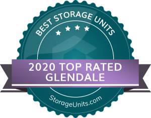 Best Self Storage Units in Glendale AZ