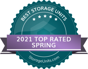 Best Self Storage Units in Spring TX