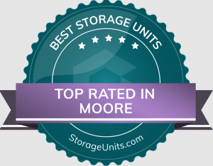 The Best Storage Units in OKC Area