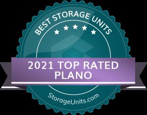 Best Storage Units in Plano TX