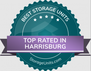 Best Storage in Harrisburg PA