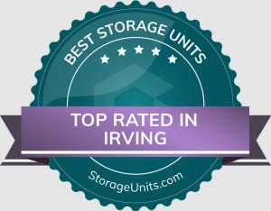 Best Storage in Irving TX
