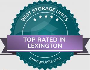 Best Storage in Lexington SC