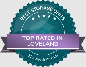 Best Storage in Loveland CO