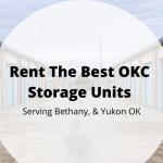 OKC Storage Units