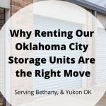 Oklahoma City Storage Units