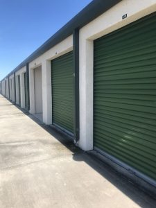 Exterior Storage Units Cape Coral FL