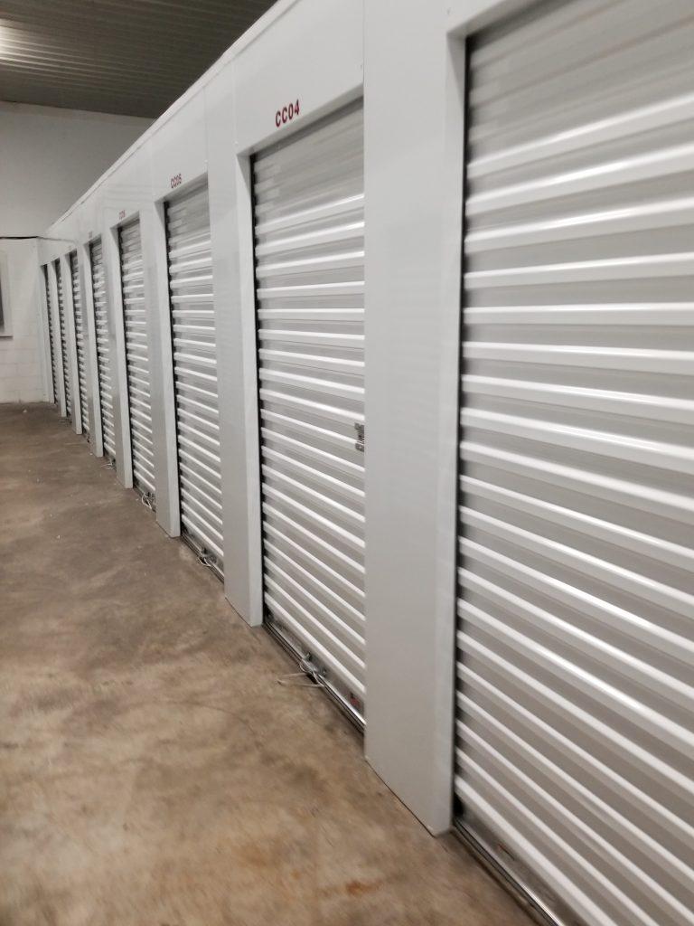 Carlisle PA Storage