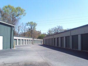 Storage Units Charleston SC