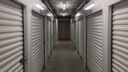 Interior Storage Chattanooga TN