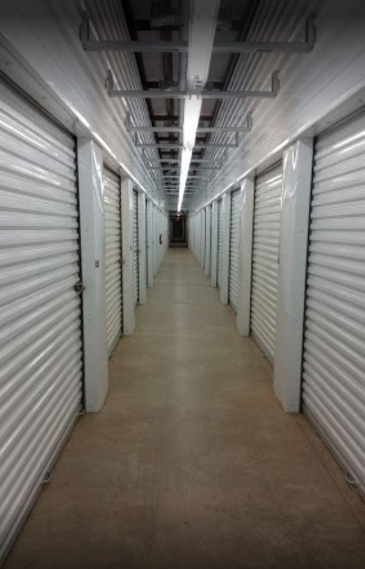 Interior Cumming GA Storage