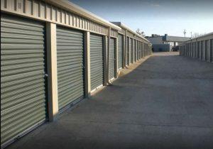 Storage Tuscaloosa AL