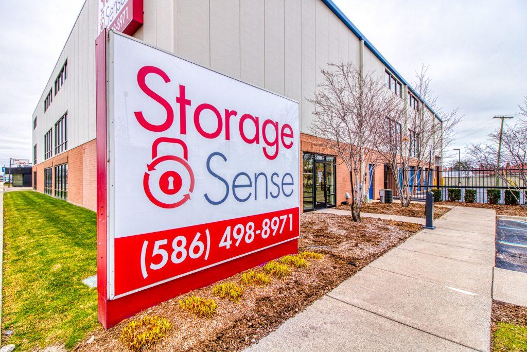 Storage Eastpointe MI