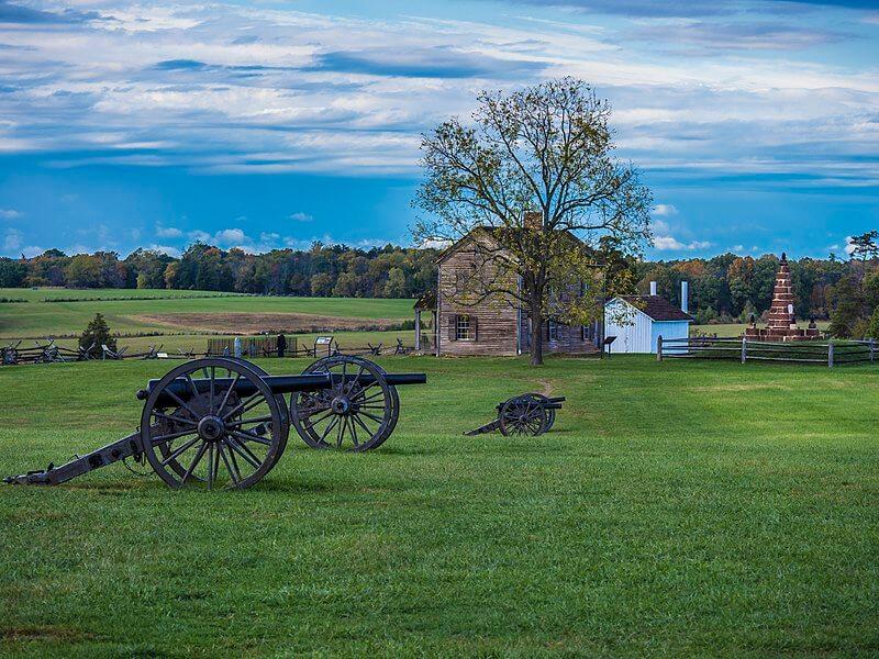 Explore the History of Manassas VA