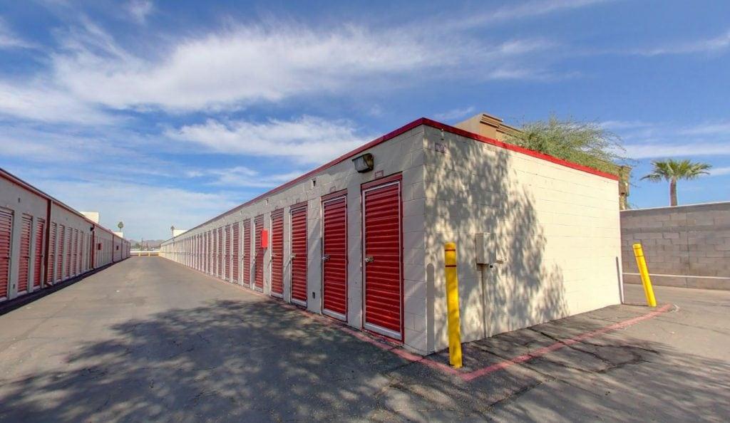 Storage Phoenix AZ