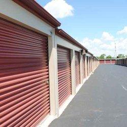 Exterior Storage Frankfort IL