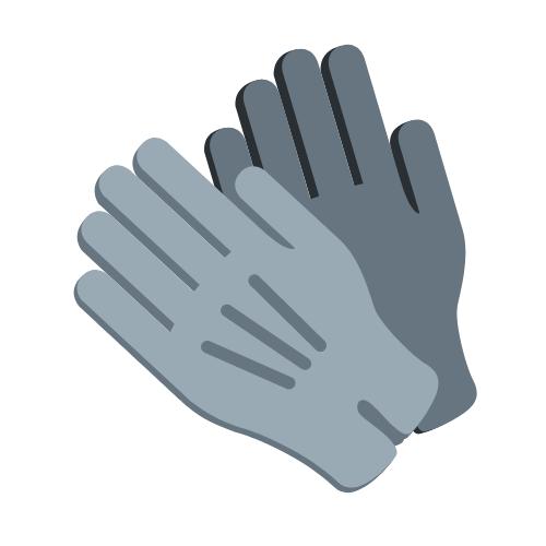 Gloves - Sure Grip