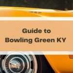Guide Bowling Green KY