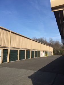 West Collingswood Heights NJ Storage