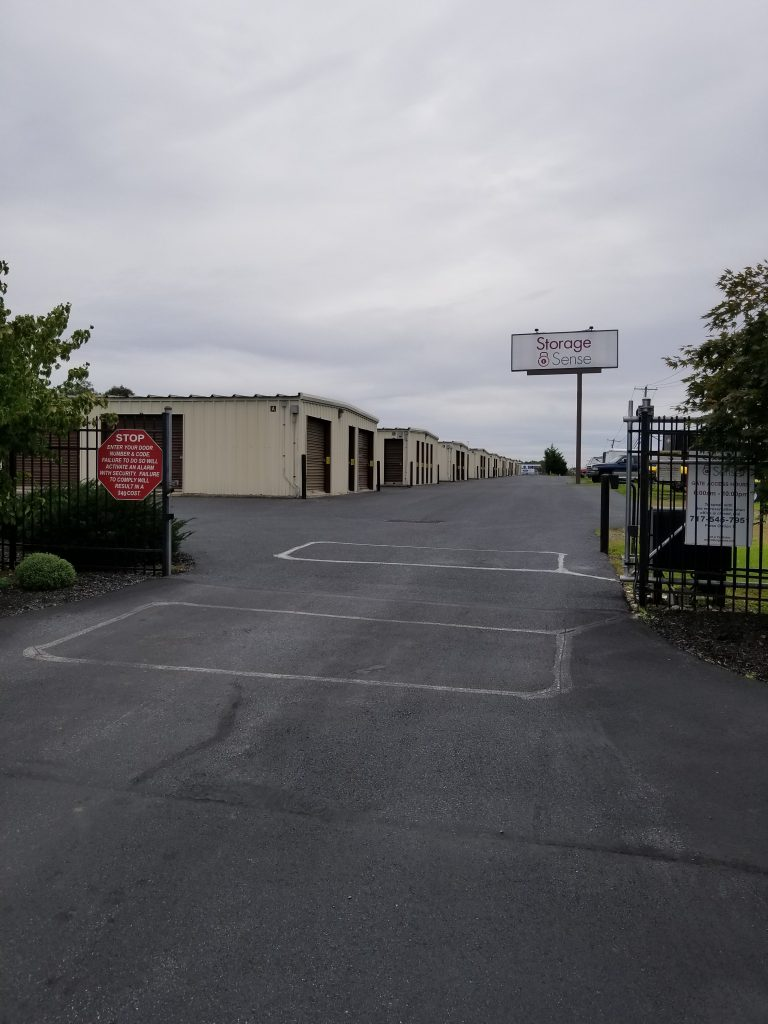 Harrisburg Pa Route 22 Self Storage Storage Harrisburg