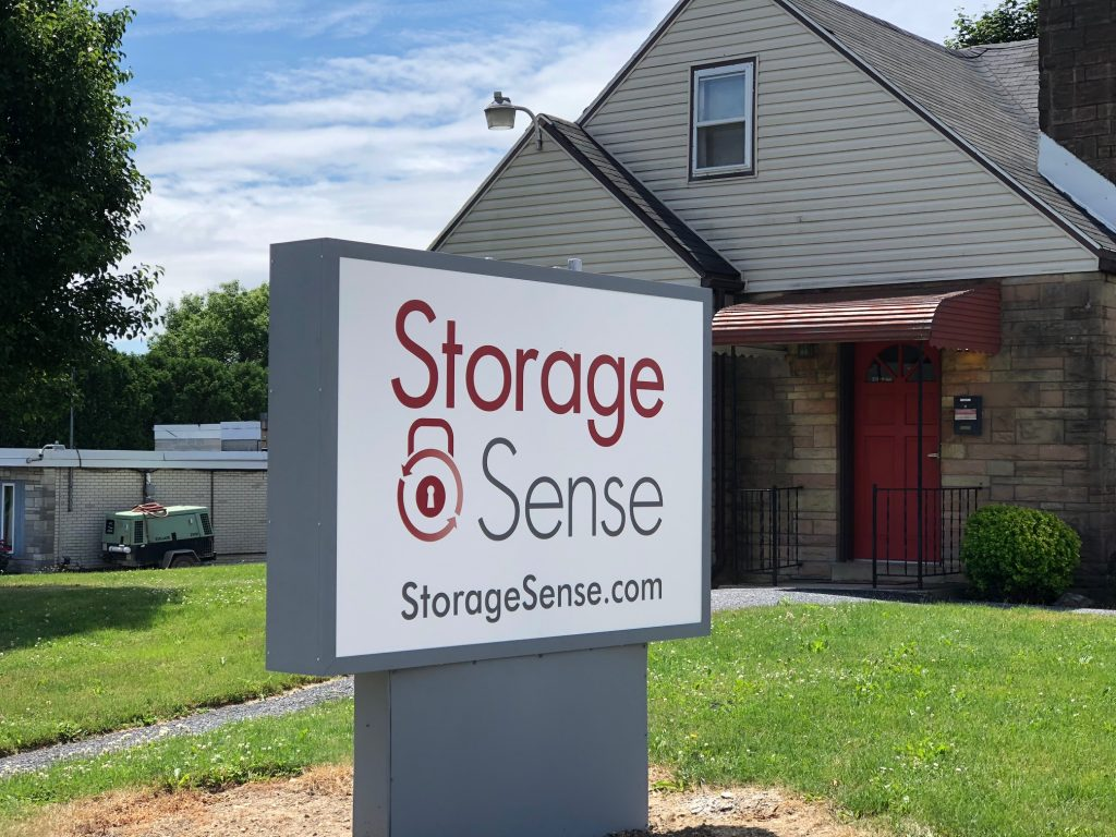 Self Storage Harrisburg PA