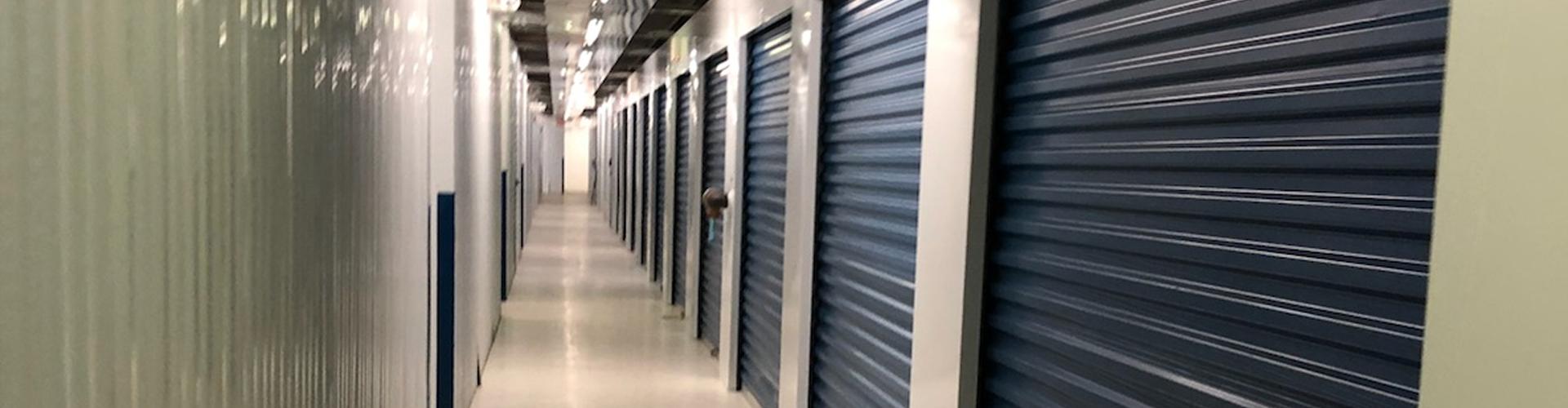 Wyncote PA Storage Location