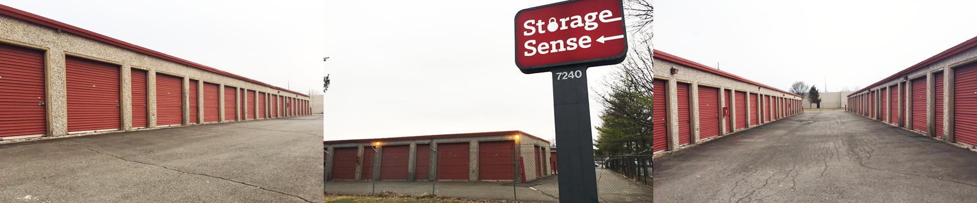 Storage Manassas VA