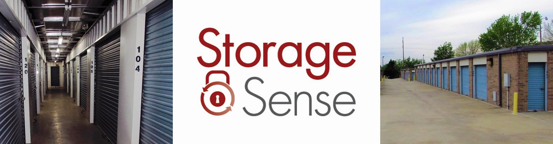 Self Storage units OKC