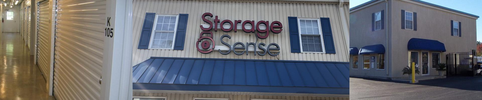 Ridgeland SC Storage