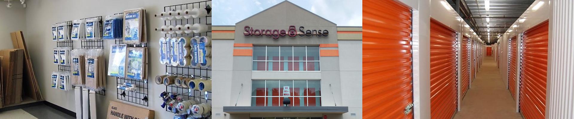 Storage Saraland AL