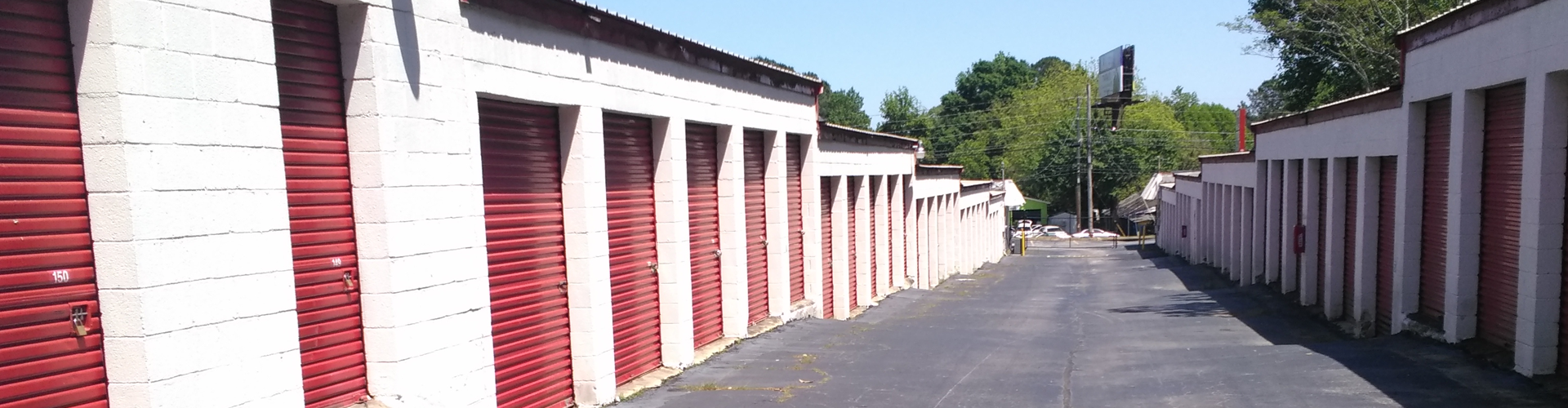Jonesboro GA Storage Units