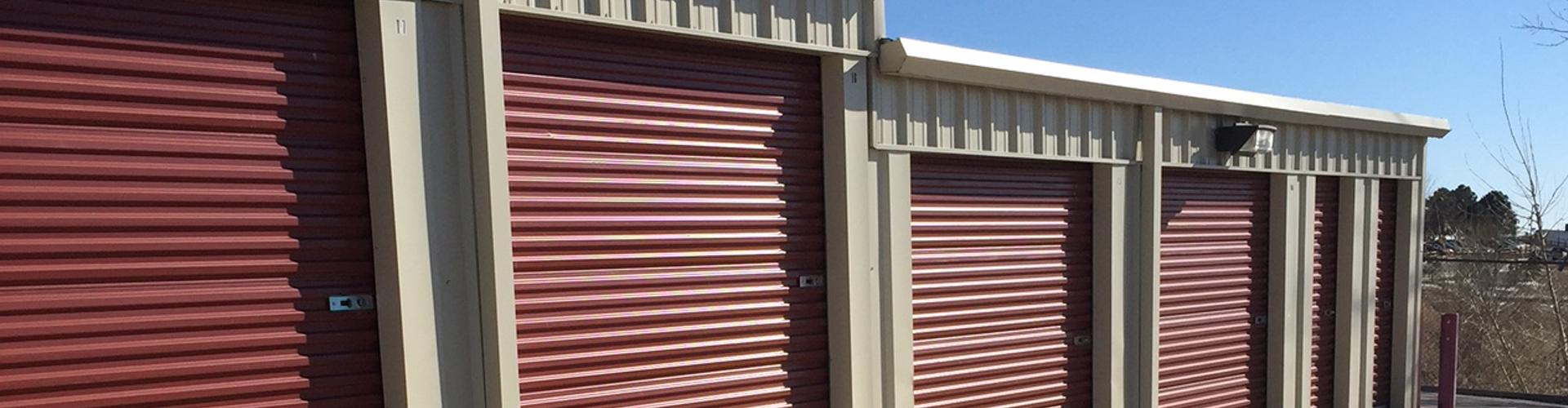 Colorado Springs CO Storage Units
