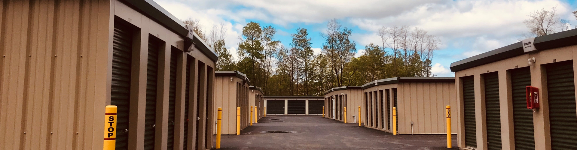 Storage Location in Ballston Spa NY