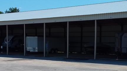 Storage in Huntsville AL