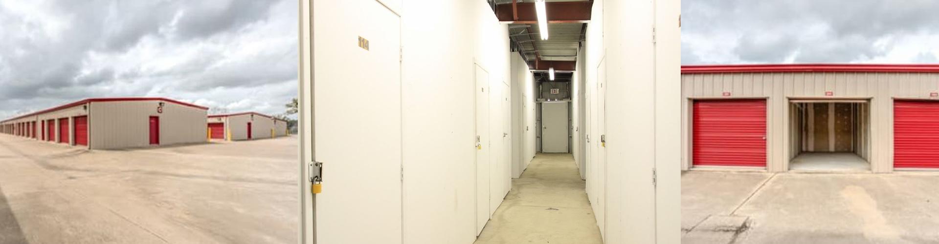 Bryan TX Storage