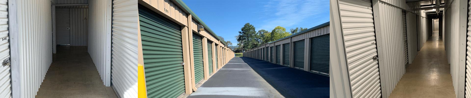 Huntsville AL storage
