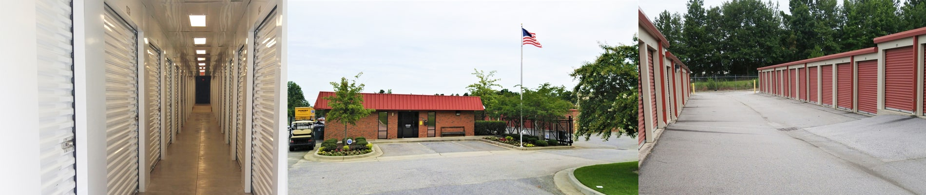 Grovetown GA Self Storage