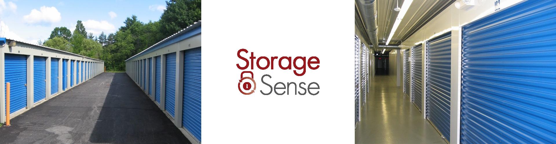 Storage Ithaca NY