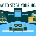 storage space for staging your home