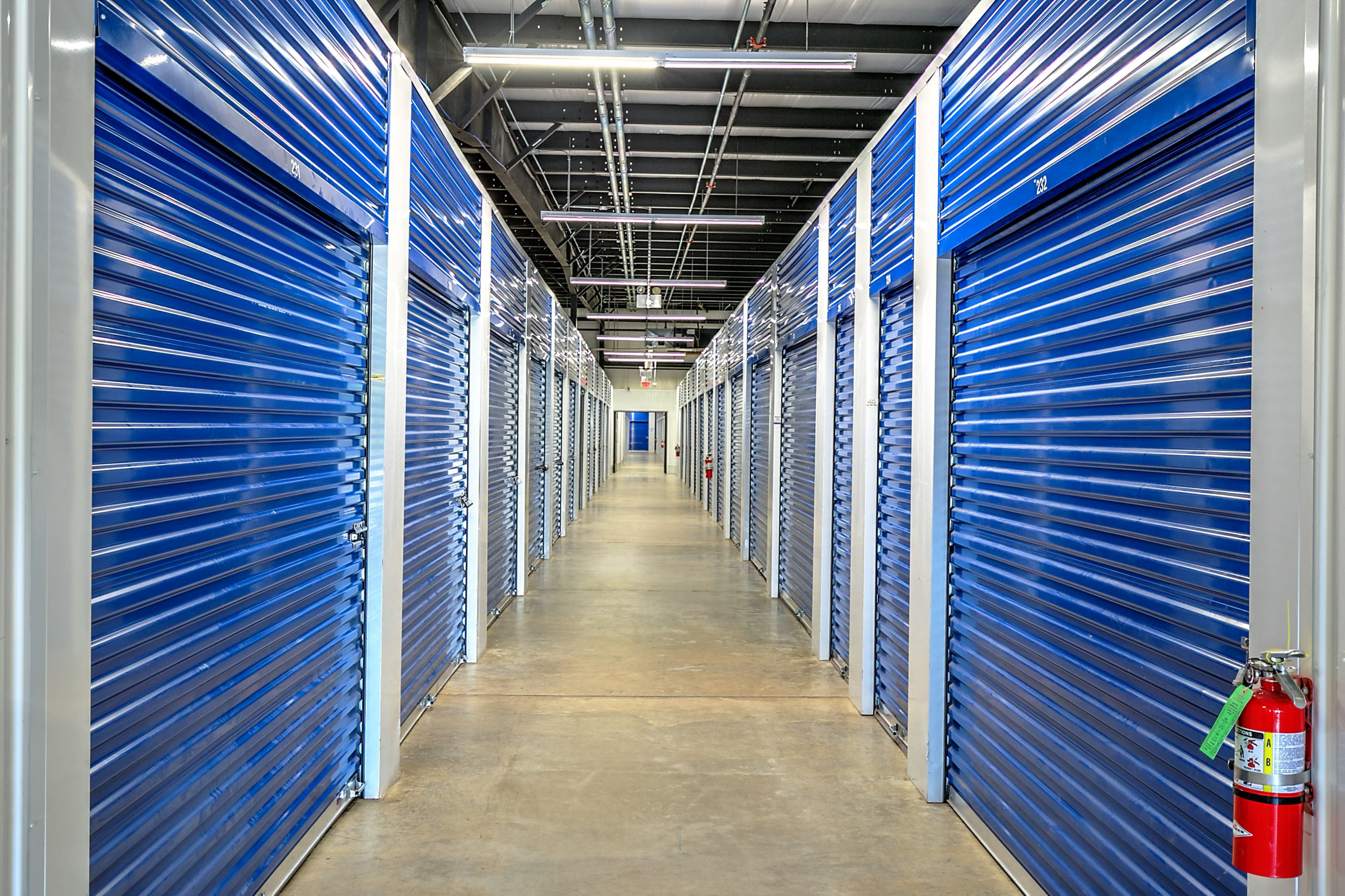 Storage Units Shreveport LA