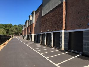 Drive Up Storage Units Wake Forest NC