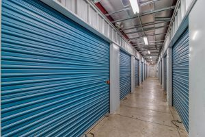 Interior Storage Units in Oklahoma City OK